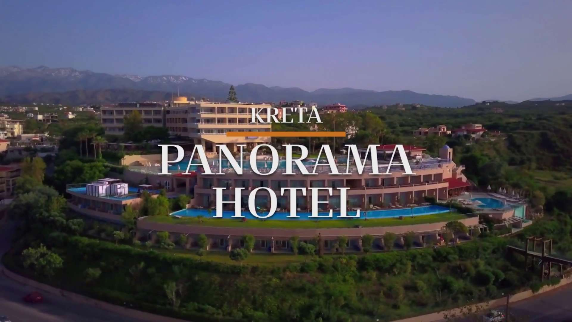 Panorama hotel m mini all inclusive kato stalos agia marina for Hotel panorama hotel
