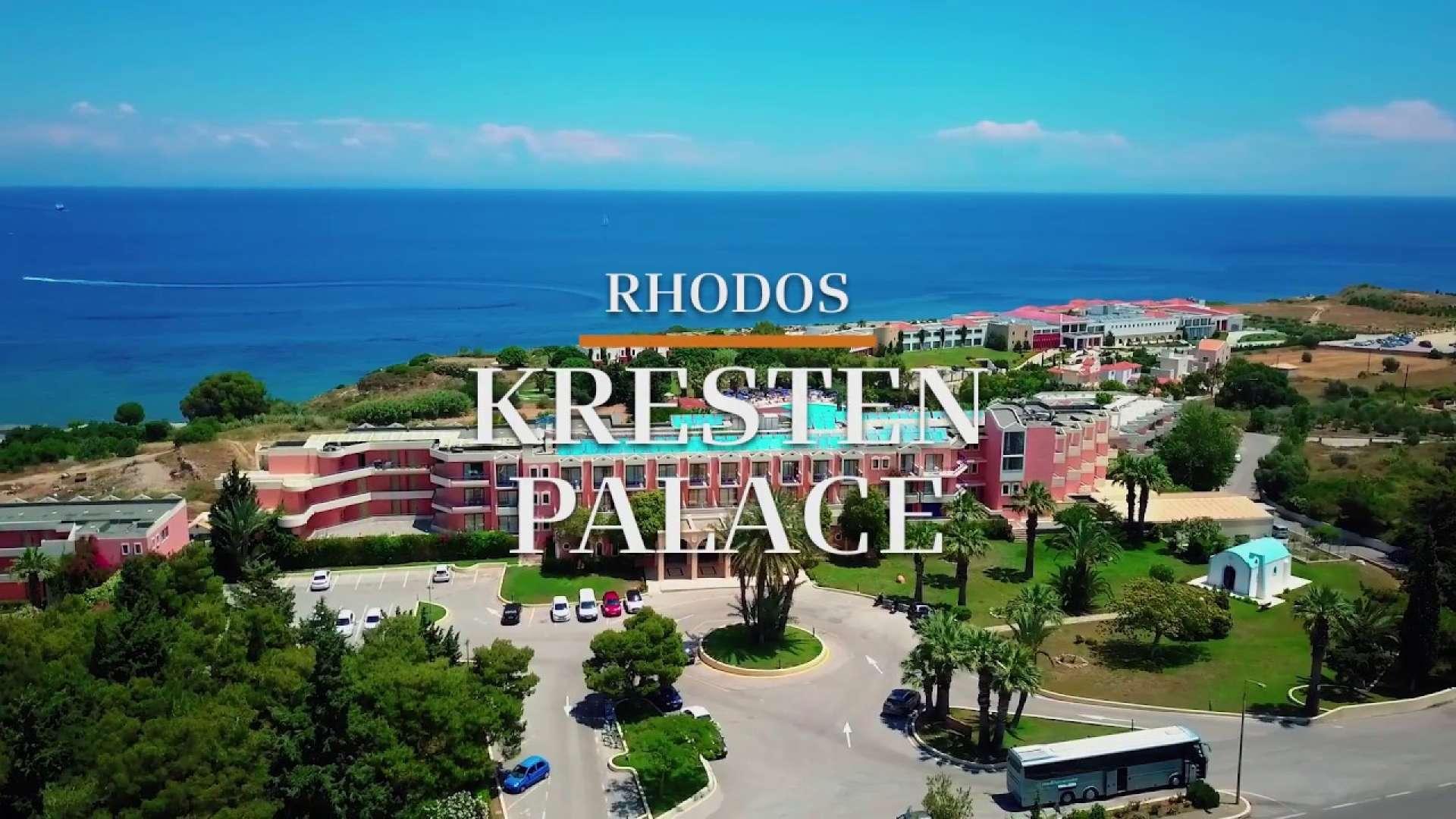 Kresten palace m mini all inclusive rhodos by kalithea for Rhodos koskinou